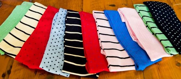 Dapper Classics Socks