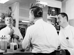 Photo Credit: Esquire's How To Get A Perfect Haircut
