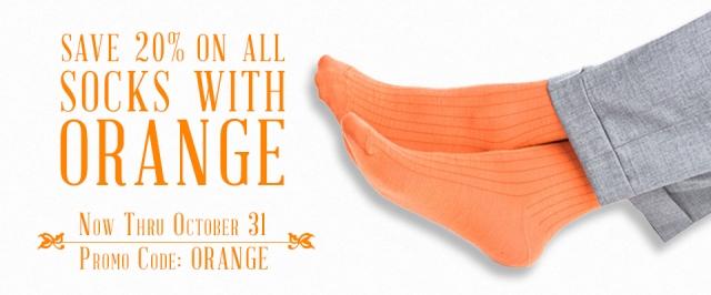 Orange Promo
