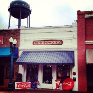 Dixie Pickers