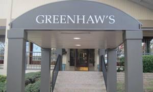 Greenhaw's Men's Wear