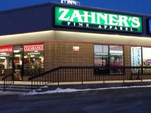 Zahner's