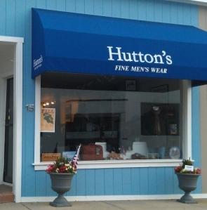 Hutton's