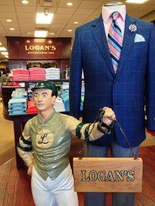 Logan's of Lexington