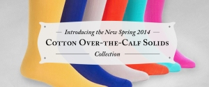 Spring 2014 Solids