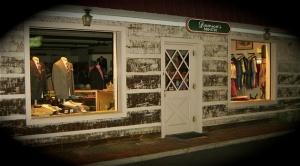 Dawson's Men's Shop