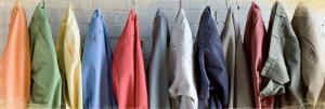Mark's Clothiers