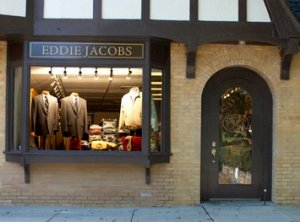 Eddie Jacobs Ltd