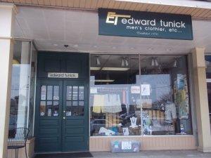 Edward Tunick