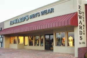 Edward's Men's Wear