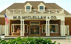 M.S. McClellan & Co.
