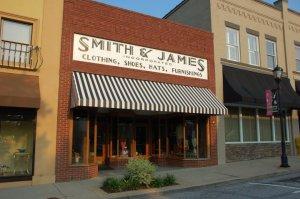 Smith & James
