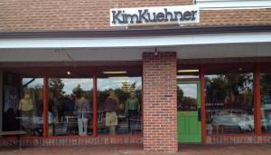 Kim Kuehner Sportswear