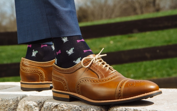 Kentucky Derby Socks