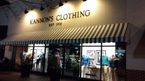 Kannon's