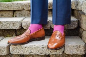 Graduation Socks Two