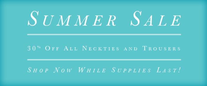 Summer Sale August 2015-1