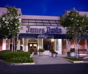 James Davis