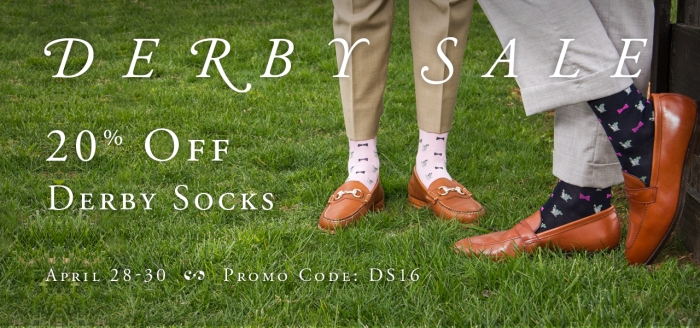 Derby Socks