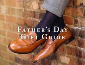 Fathers Day Gift Guide Dapper Classics
