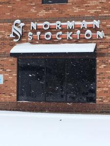 Norman Stockton